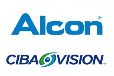 Ciba Vision je sada Alcon