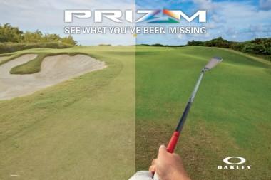 Golferi pružite komfor svojim očima!!!!