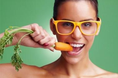 Ishrana i zdravlje očiju
