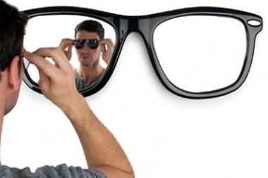 Dioptrijske naočare kao modni detalj