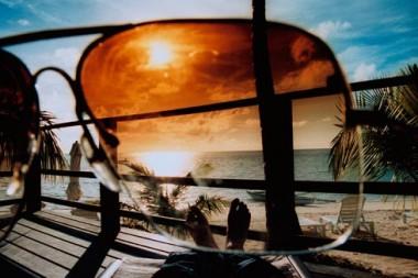 Negativan uticaj UV zraka na očI