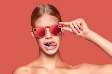 Novitet u svetu sunčanih naočara - Spectacle by Snap Inc.