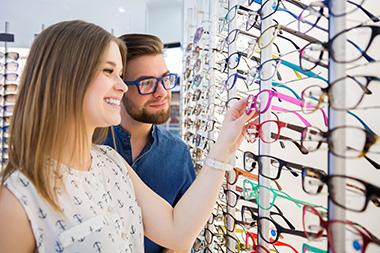 Kako se biraju okviri za naočare prema obliku lica