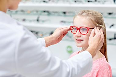 Kako izabrati dečije naočare za vid ili sunce
