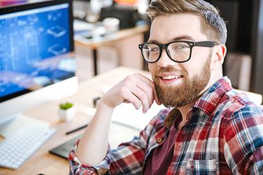 Zašto su neophodne dobre naočare za kompjuter