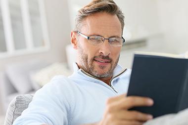 Kako da znate da li su vam potrebne naočare za čitanje?