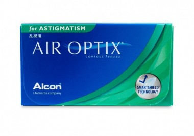 ALCON AIR OPTIX TORIC