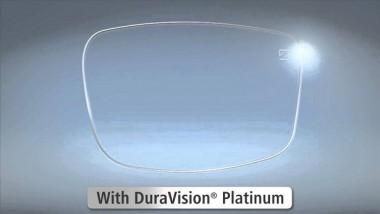 ZEISS - DURAVISION PLATINUM