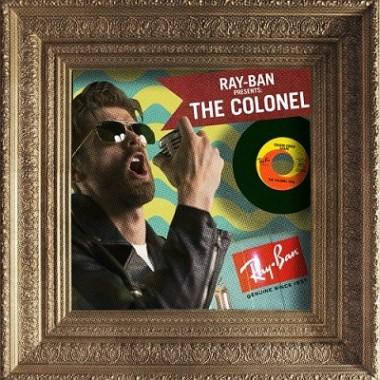 RAY BAN 3560