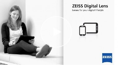 ZEISS Digital Lens