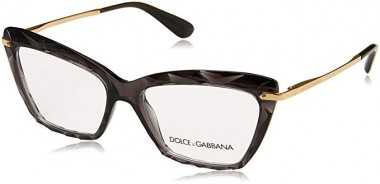 DG5025 - NOVI DIOPTRIJSKI RAM DOLCE & GABBANA