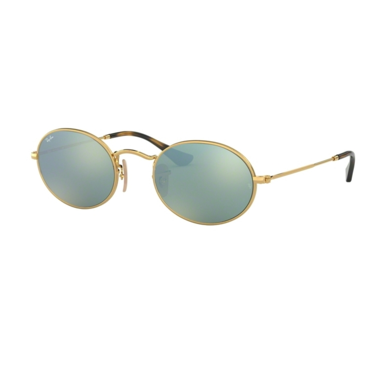 Ray Ban OVAL RB3547N 001/30 51