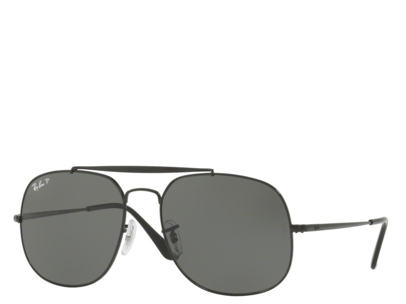 44307b6623f Ray Ban The General RB3561 002 58 57