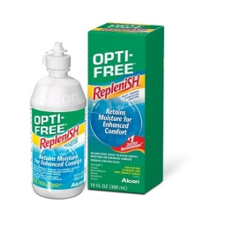 ALCON - OPTI-FREE REPLENISH 300 m