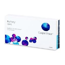 COOPER VISION   Biofinity Toric