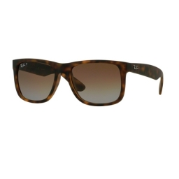 Ray Ban  JUSTIN RB4165 865/T5 55