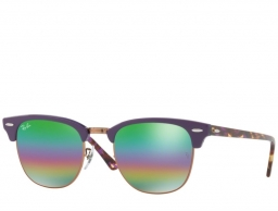 Ray Ban CLUBMASTER RB3016 1221C3