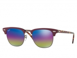 Ray Ban CLUBMASTER RB3016 1222C2