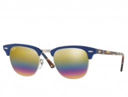 Ray Ban CLUBMASTER RB3016 1223C4