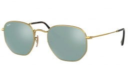 Ray Ban HEXAGONAL RB3548N 001/30 51