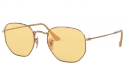 Ray Ban HEXAGONAL RB3548N 91310Z 51