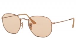 Ray Ban HEXAGONAL RB3548N 9131S0 51
