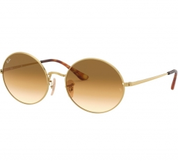Ray Ban Oval RB1970 914751 54