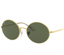 Ray Ban Oval RB1970 919631 54