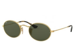 Ray Ban OVAL RB3547N 001 51
