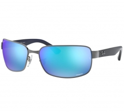 Ray Ban RB3566CH 004/A1 65