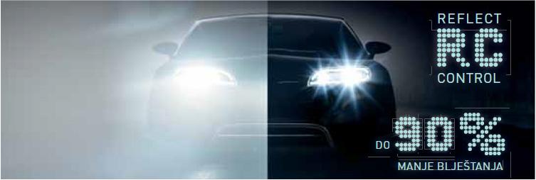Eyedrive RC - Razlika koju stvaraju naočare za noćnu vožnju