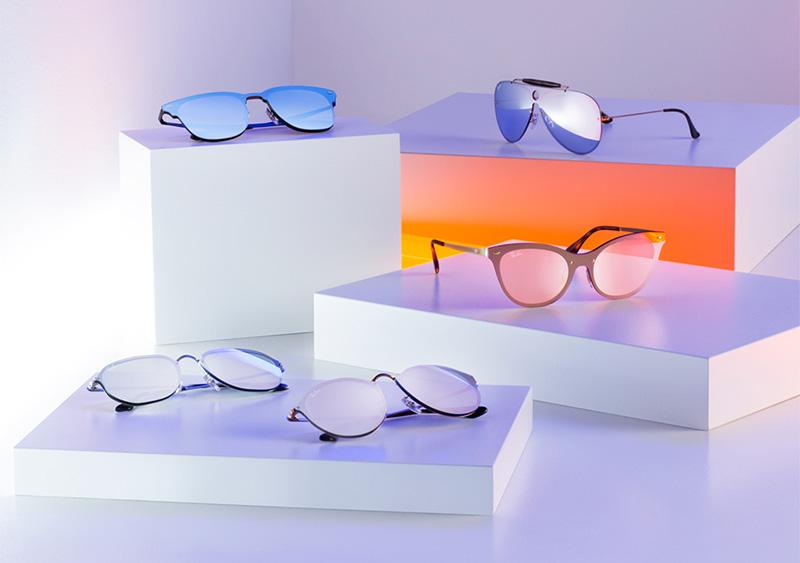 Ray Ban Blaze naočare za sunce