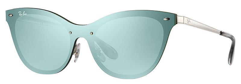 RB3580N zelene Ray Ban naočare za sunce Blaze
