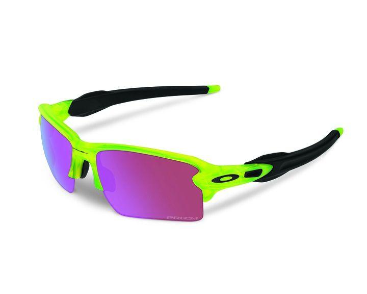 Oakley Flak 2.0 Prizm Golf Uranium OO9188-11 naočare za sportiste