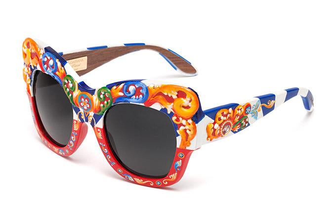 D&G Limited Edition naočare za sunce