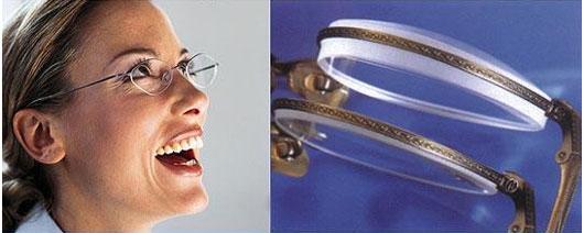 Kako izabrati naočare prema dioptriji