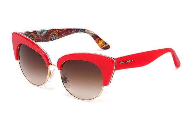 D&G mačije oči naočare za sunce