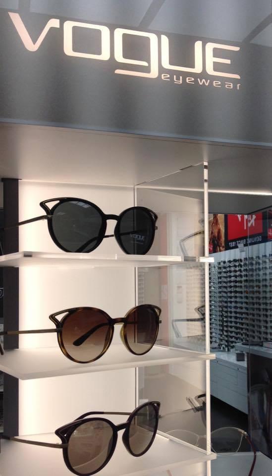 VO5136S tri modela Vogue naoćara za sunce kolekcije 2017