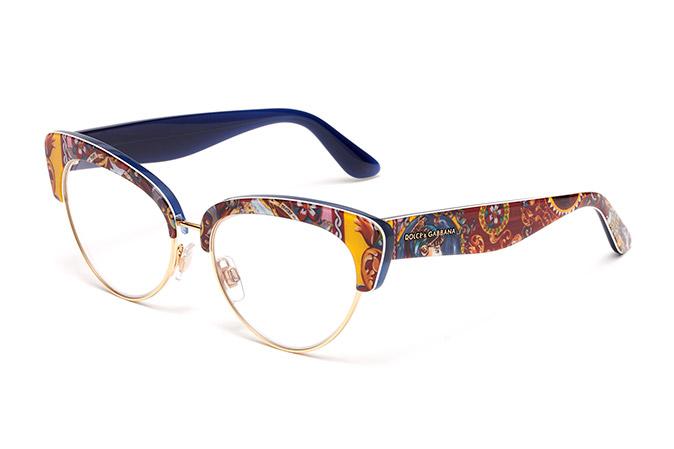 Dolce & Gabbana dioptijske naočare