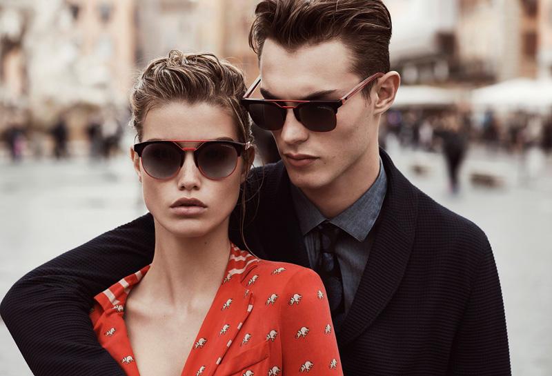 Emporio Armani naočare za sunce kolekcije 2017