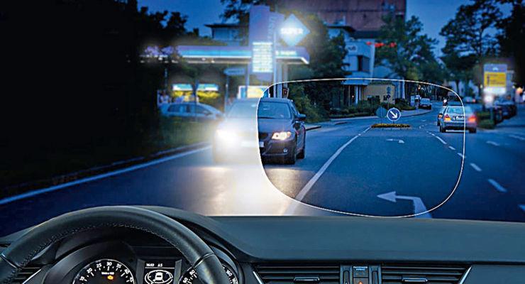 EYEDRIVE naočare za vožnju noću