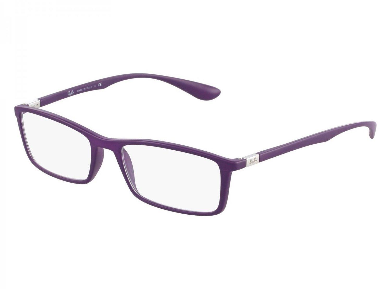 Ray Ban dioptrijske naočare od injektirane plastike