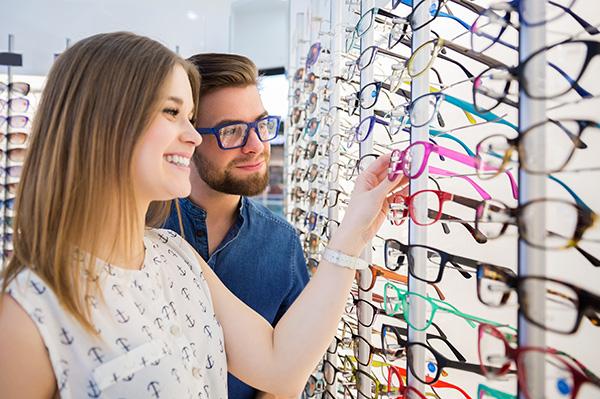 Biranje sunčanih ili dioptrijskih naočara prema obliku lica