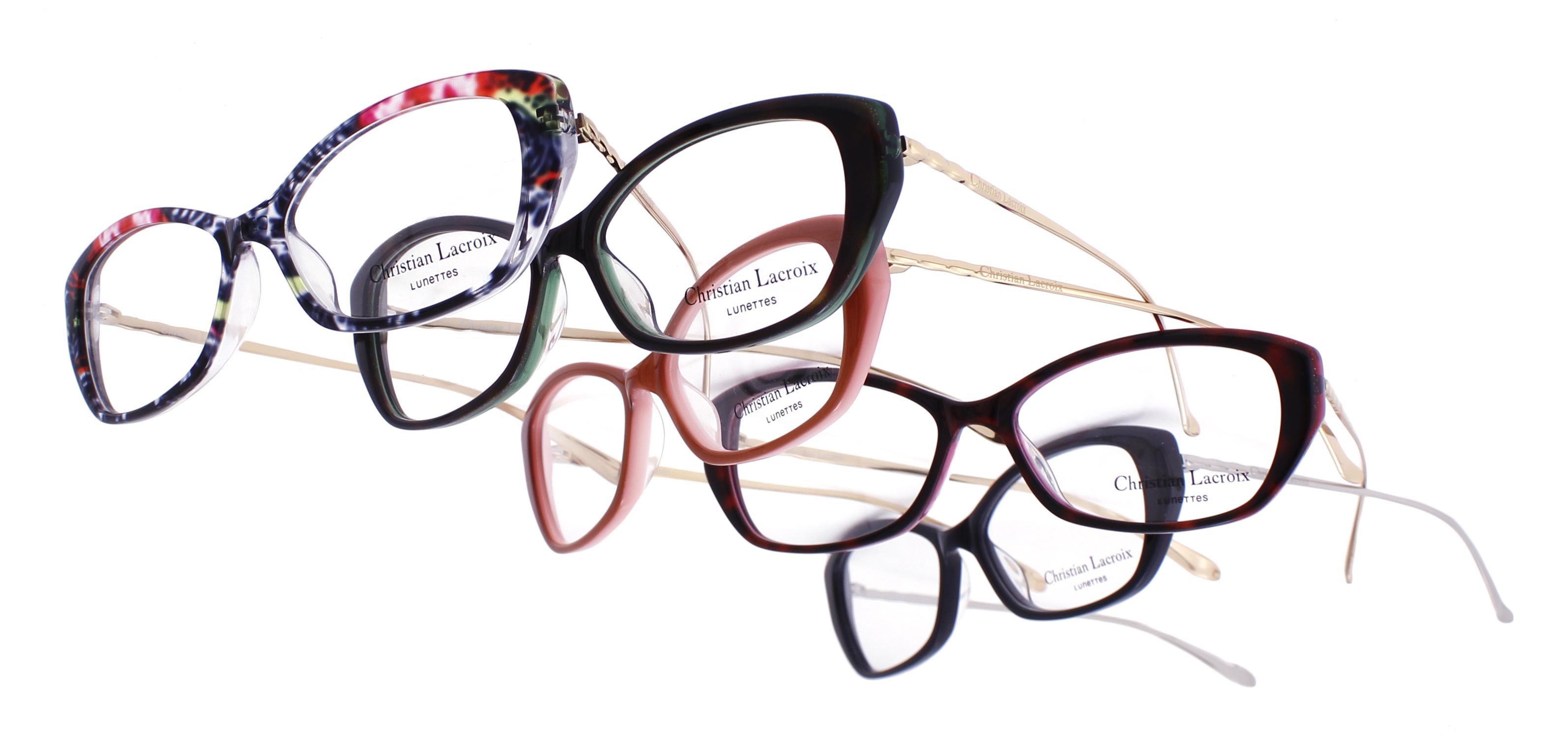 Christian Lacroix  CL1022-114 dioptrijske naočare