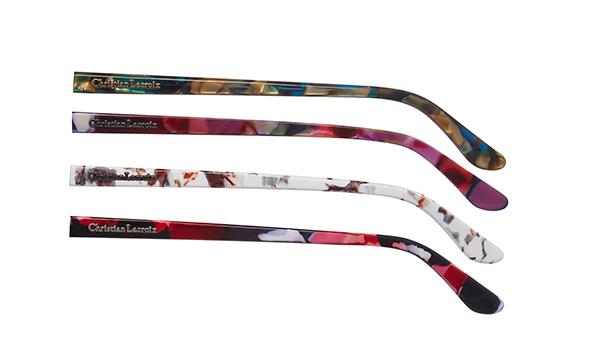 Christian Lacroix moderne drške od naočara