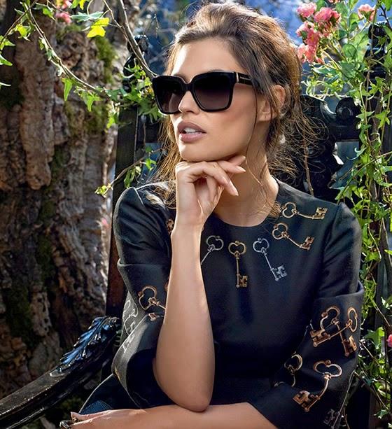 Dolce&Gabbana ženske naočare za sunce