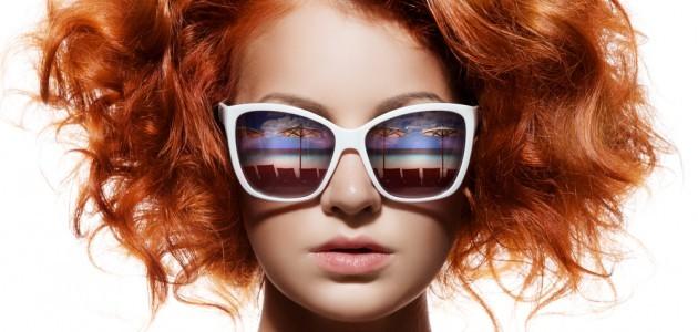 Krupne četvrtaste naočare za sunce