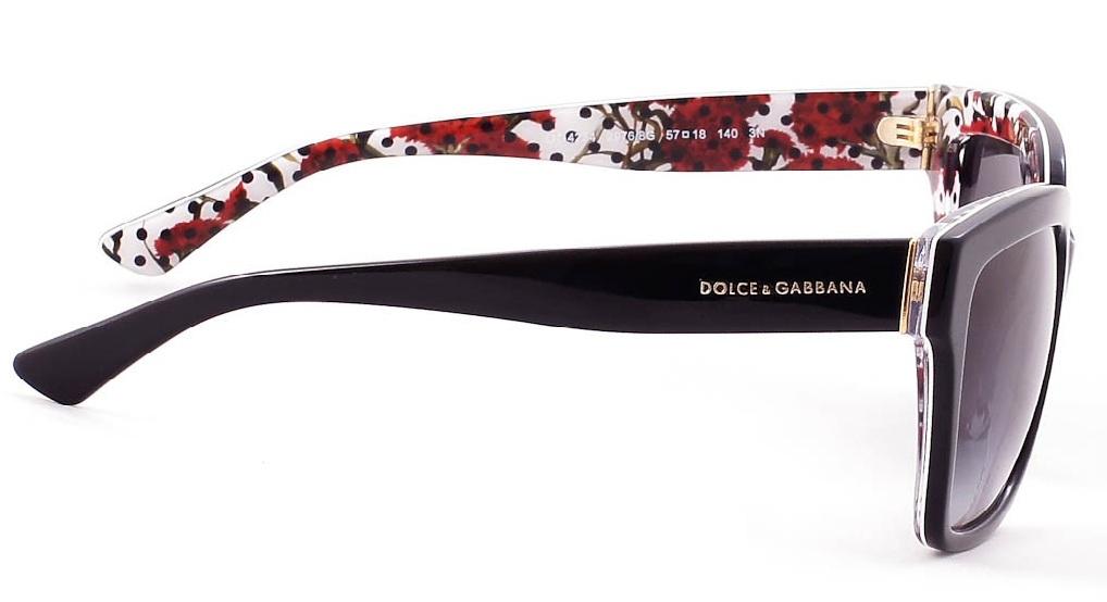 Dolce&Gabbana DG4234 2976/8G 57 naočare za sunce