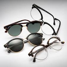 Ray Ban Clubround naočare za sunce i dioptrijski okviri