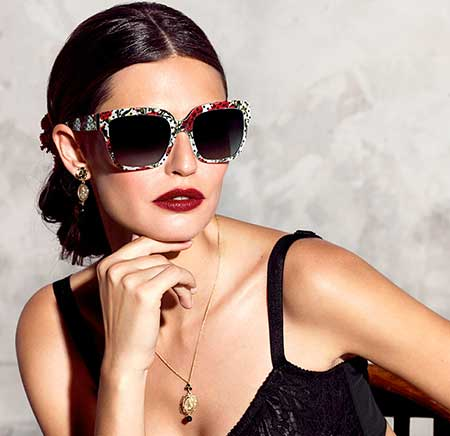 Dolce&Gabbana ženske sunčane naočare